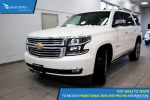 2015 Chevrolet Tahoe LTZ Heated Seats, Heated Steering Wheel,...