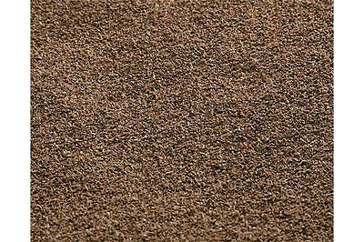 Faller 180786 Plaque de terrain, Ballast, brun clair