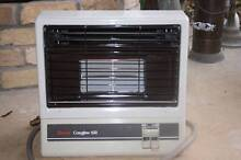 RINNAI EASYGLOW 650 LPG GAS HEATER IN GOOD WORKING CONDITION Grafton Clarence Valley Preview