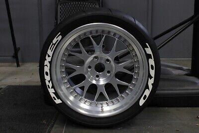 Reifenbeschriftung permanente Reifen Tire Sticker TOYO PROXES Reifenaufkleber