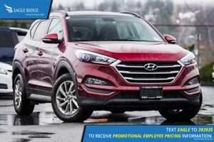 2017 Hyundai Tucson SE 2.0L, AWD, Sunroof, Leather