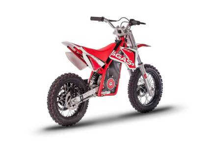 GAS GAS E12 KIDS Electric Motorcycle