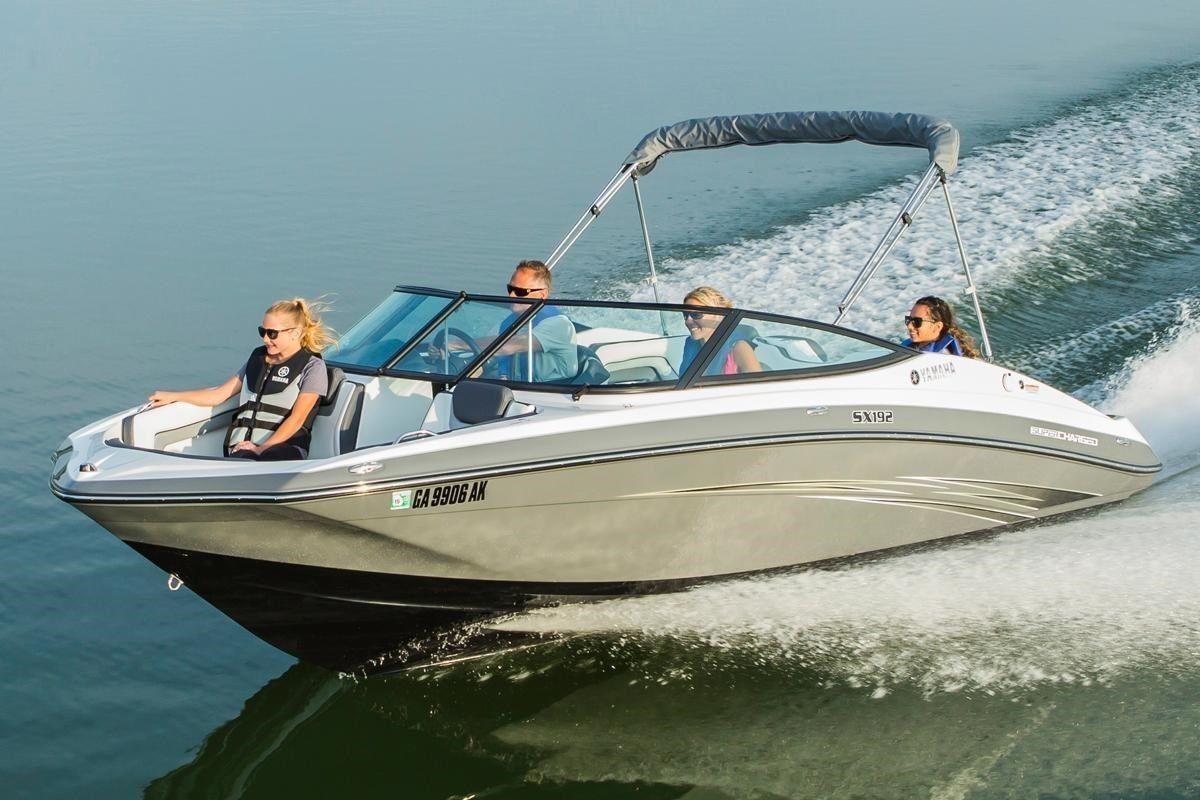 How to winterize a yamaha jet boat ebay for Yamaha jet boat reliability