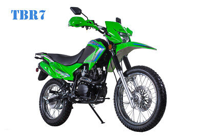 2019 Other Makes Enduro TBR7 229CC ( Free shipping to your door)  New Enduro taotao TBr7 dirt bike for sale Street legal 229cc on road Free ship !