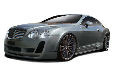 03-10 Bentley Continental AF-2 Aero Function Full Body Kit!!! 113192