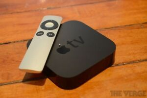 Apple TV 3rd Generation $40