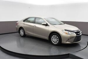2015 Toyota Camry LE SEDAN - SHARP LOOKING CAR!!! w/ CRUISE CONT