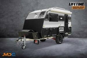MDC XT12HR HYBRID POP TOP OFFROAD CARAVAN - From $204/week* Campbellfield Hume Area Preview