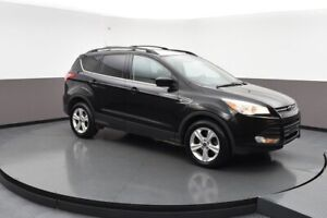 2015 Ford Escape SE ECOBOOST AWD SUV w/ BLUETOOTH, HEATED SEATS