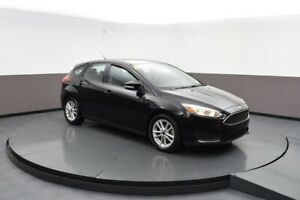 2017 Ford Focus SALE PENDING - SE 5DR HATCH TEXT 902-200-4475 FO