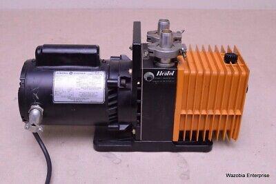 Alcatel - General Electric Vacuum Pump Model 5kc36ln83x