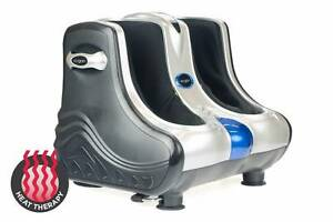 Kogan Massager Ultimate Comfort Foot & Calf Detachable Fabric Tarneit Wyndham Area Preview