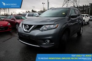 2016 Nissan Rogue SV AWD, Backup Camera, Heated Seats