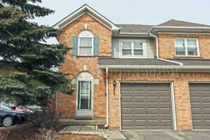 ***BRAMPTON TOWNHOME- UNDER $430,000 FINISHED BASEMENT ****