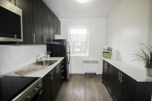 Spacious and Bright 2 Bed in Hamilton!