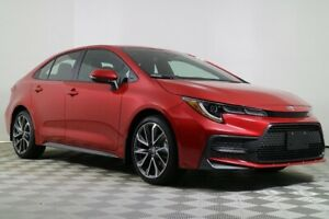 "2020 Toyota Corolla SE MOONROOF | 18"" ALLOY WHEELS 