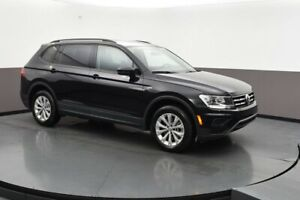 2019 Volkswagen Tiguan BE SURE TO GRAB THE BEST DEAL!! 4MOTION A
