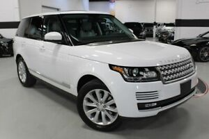 2015 Land Rover Range Rover HSE FULL SIZE