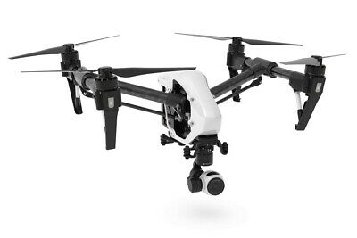 DJI Inspire 1 V2.0 Quadcopter 4K Video (DJI Refurbished)