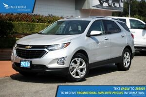 2019 Chevrolet Equinox LT Navigation, Sunroof, Heated Seats