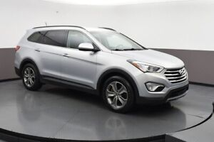 2014 Hyundai Santa Fe XL AWD 7 PASS- HEATED SEATS AND STEERING W