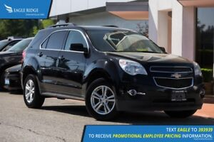 2013 Chevrolet Equinox 1LT A/C, Heated Seats
