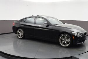 2016 BMW 4 Series 428i x-DRIVE GRAN COUPE w/ PREMIUM ENHANCED PA