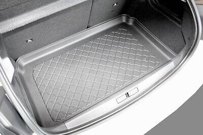 Auto Fußmatten Autoteppich Textil Matten 4-teilig Set Opel Corsa C B D Blau 7132