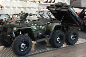 NEW 2020 POLARIS SPORTMAN 570 BIG BOSS ATV Aldinga Beach Morphett Vale Area Preview