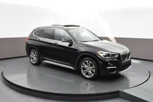 2019 BMW X1 28i x-DRIVE AWD SUV w/ NAVIGATION, BACKUP CAMERA,
