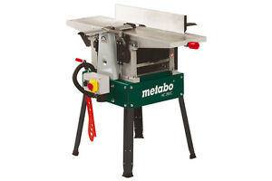 Metabo HC 260 - 2,8 DNB Hobelmaschine - 2.Wahl - Selbstabholung - kein Versand
