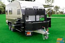 MARKET DIRECT CAMPERS MDC XT17 HRT OFF ROAD HYBRID CARAVAN Balcatta Stirling Area Preview