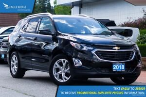 2018 Chevrolet Equinox LT Panoramic Sunroof, Backup Camera, H...