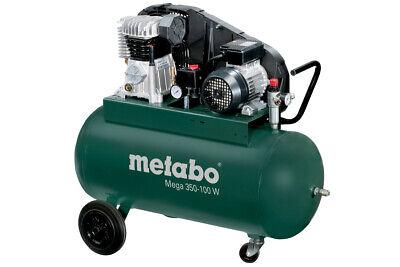 Metabo Kompressor Mega 350-100 W 320 l/min 10 bar 2,2 kW 90l Ölgeschmiert