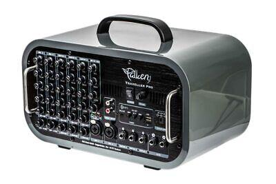 FALKEN1 Traveller Pro BK Akku Akustikverstärker 60