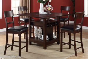 Lazy Susan Dining Table | eBay