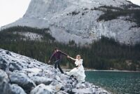 Wedding photography hourly/packages