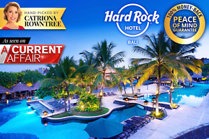 Hard Rock HOTEL 7 Nights Sold out Scoopon Accommodation package Wyndham Vale Wyndham Area Preview