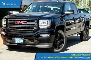2018 GMC Sierra 1500 Elevation Edition