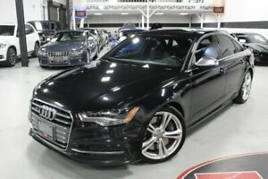 2013 Audi S6 Fully Loaded | Clean Carfax