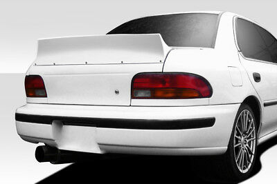 1993-2001 Subaru Impreza Duraflex RBS Wing Spoiler - 1 Piece 113503 Subaru Impreza Fiberglass Wings