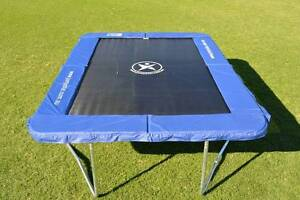 7x10FT Rectangle Trampoline Without Enclosure Cannington Canning Area Preview