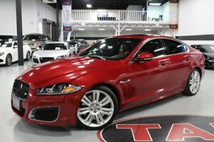 2013 Jaguar XF XFR | LOCAL TRADE IN | FULLY LOADED