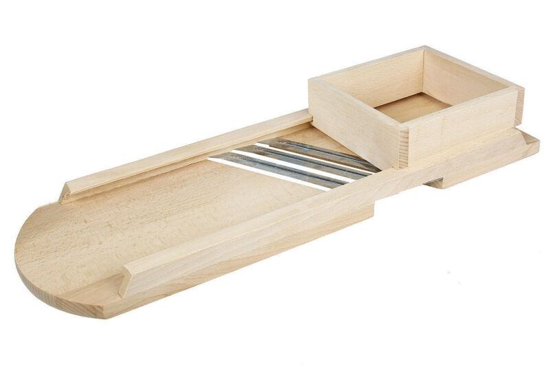 Wooden Cabbage Shredder 21,9 inch=56cm/0093