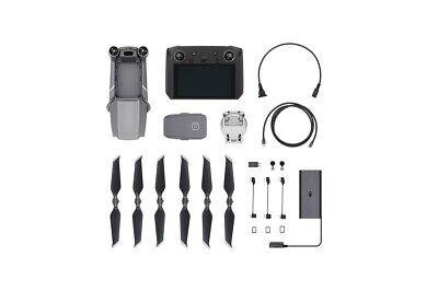 DJI Mavic 2 Zoom with DJI Smart Controller (DJI REFURBISHED)