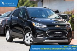 2017 Chevrolet Trax LT Backup Camera, AUX/USB