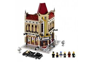 Lego Palace Cinema Creator Modular Set 10232