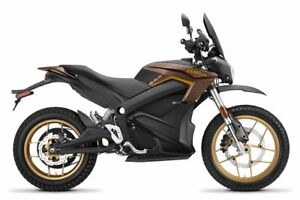 2019 Zero Motorcycles Zero DS R ZF 14.4 + CHARGE TANK