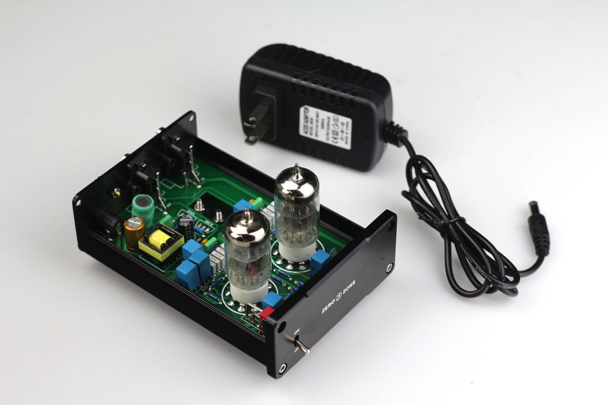 Switching power supply   L5-17 Hifi MM RIAA Vacuum Tube Turntables Phono Preamp