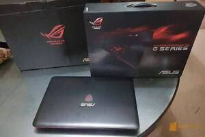 ASUS ROG G551V Gaming Laptop Roleystone Armadale Area Preview